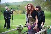 REBEKAH BROOKS, Party to celebrate the marriage of Kate Reardon to Charles Gordon-Watson. Sydmonton. 18 May 2013