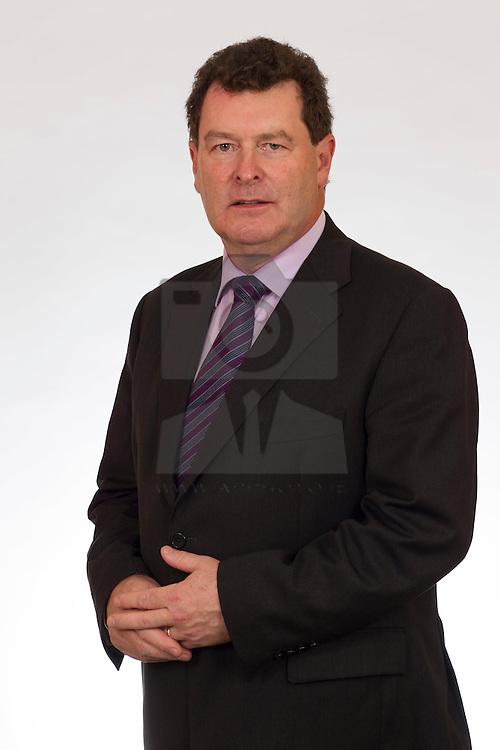 Mr. David Mulcahy, Orthopaedic Surgeon