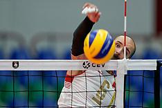 20190919 NED: EC Volleyball 2019 Czech Republic - Montenegro, Amsterdam