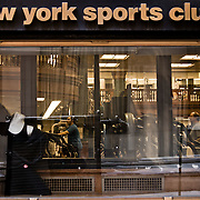 New York Sports Clubs