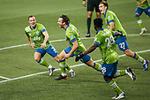 MLS-Western Conference Final-Minnesota United FC at Seattle Sounders FC-Dec 7, 2020