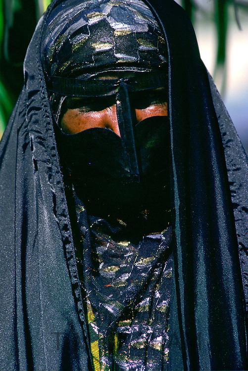 Traditional headcoverings, Abu Dhabi