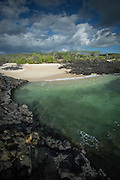 Dragon Hill, Santa Cruz Island, Ecuador, Galapagos, South America