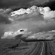 A rural Montana road rising up to the clouds. Missoula Photographer, Missoula Photographers, Montana Pictures, Montana Photos, Photos of Montana