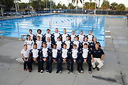 2012 FAU Swimming & Diving Photo Day