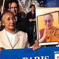 Marcia per la Libertà dei popoli 2011