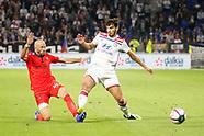 FOOTBALL - FRENCH CHAMP - L1 - LYON v AMIENS 140418