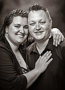 Brandi and Grady Engagement