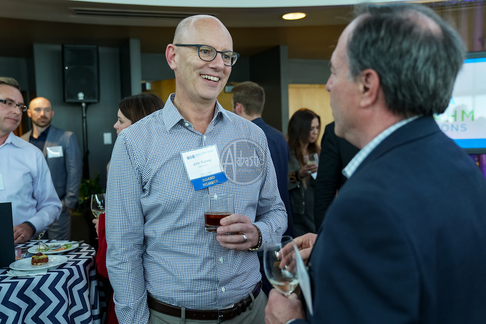 World Trade Center Seattle Spring Member Reception. Photo by Alabastro Photography.