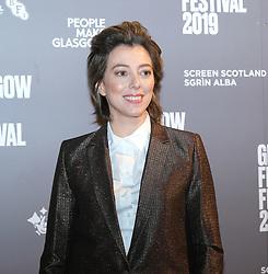 The Scottish Premiere of Wild Rose<br /> <br /> Pictured: Nicole Taylor (writer)<br /> <br /> (c) Aimee Todd | Edinburgh Elite media