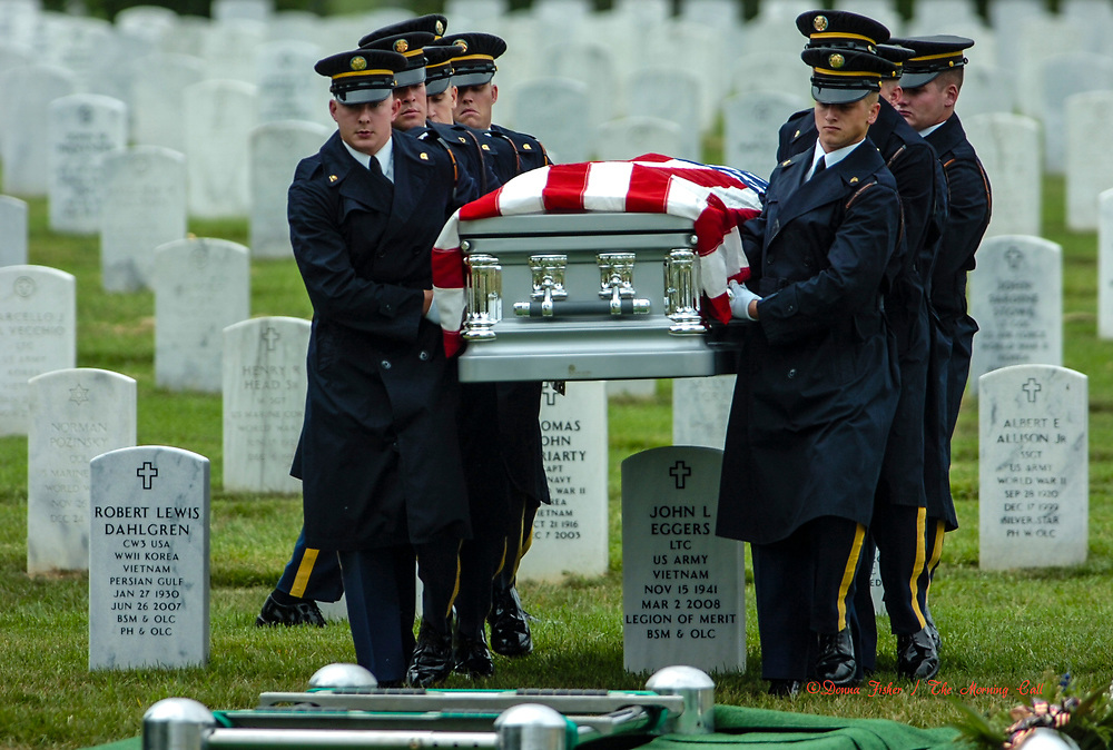 Arlington Cemetery. 9/11 scenes in New York City on September 11, 2001 and at subsequent events relating to the terror attacks on the World Trade Centers in New York City, the Pentagon in Arlington, Virginia and at Shanksville, Pa..