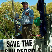 Save the Guildford Hotel Rally - 2013