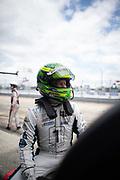 March 20, 2021. IMSA Weathertech Mobil 1 12 hours of Sebring: #16 Wright Motorsports, Porsche 911 GT3 R, Patrick Long