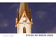 Kalender Stein am Rhein 2020