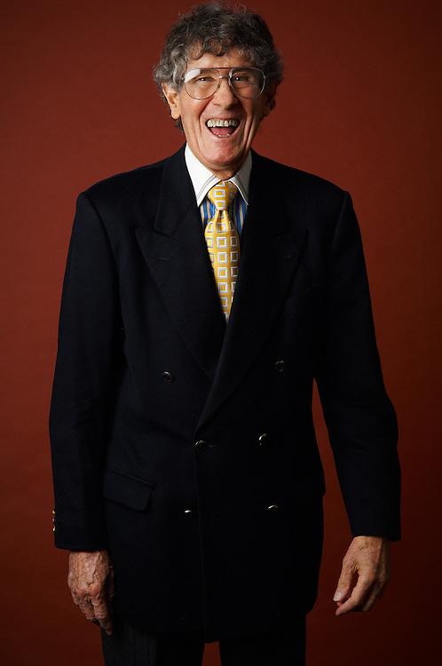 Sam Pinkerton, professor, NYIT
