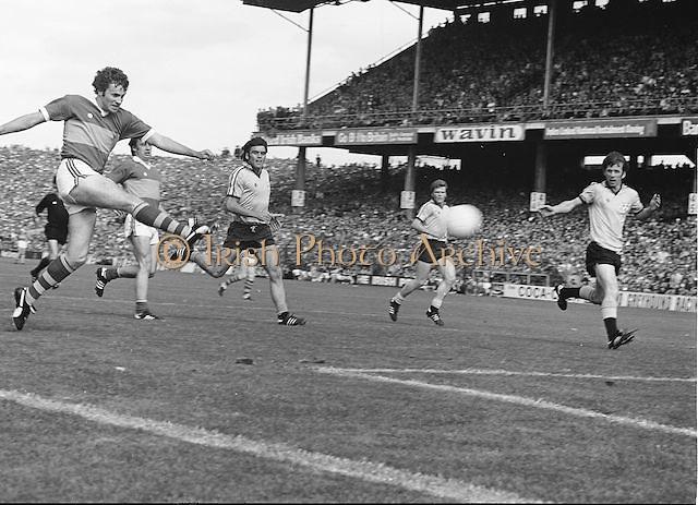 All Ireland Senior Football Championship Final, Kerry v Down, 16.09.1979, 09.16.1979, 16th September 1979, 16091979AISFCF, Kerry 3-13 Dublin 1-08, .