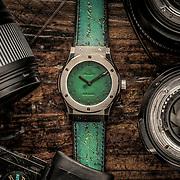 Horlogerie Project