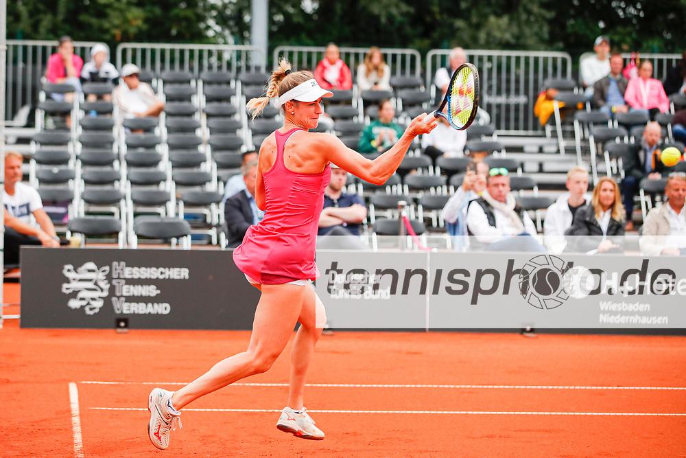 - WTO Wiesbaden Tennis Open - ITF World Tennis Tour 80K, 26.9.2021, Wiesbaden (T2 Sport Health Club), Deutschland, Photo: Mathias Schulz