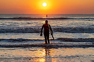 2018-11-17 - Sunset Surfing