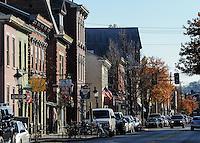 Covington Kentucky Mainstrasse