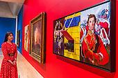 Fighting History Tate Britain