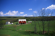 PA landscapes, Farm and Countryside, Perry Co., Pennsylvania