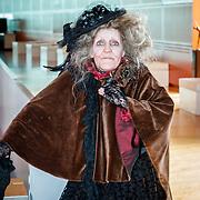 NLD/Rotterdam/20180423 - Perspresentatie Musicals aan de Maas, Irene Kuiper