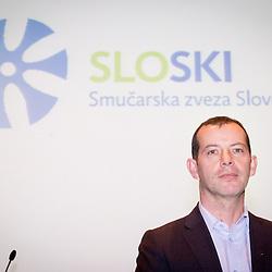 20140123: SLO, Winter Sports - Elections of Ski Association of Slovenia / Smucarska zveza Slovenije