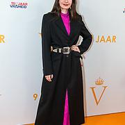 NLD/Katwijk/20191030 - 9 jaar Soldaat van Oranje, Sarah Nauta