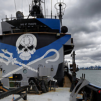 Sea Shepherd Steve Irwin