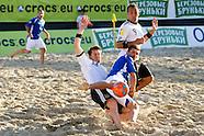 EURO BEACH SOCCER LEAGUE 2011