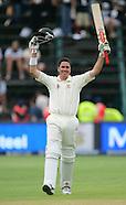 SA vs Australia 1st test D2