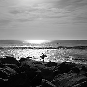 This ongoing photography project on surfing in the Cape Fear Region is available in print sizes up to 20x30 inches.