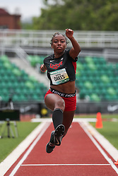 2021 High School Nationals<br /> NSAF Outdoor Track and Field Championship