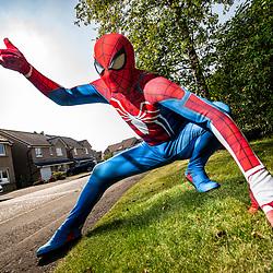 'Duloch Spiderman', Dave Roper