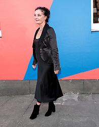 Edinburgh International Film Festival 2019<br /> <br /> A Girl From Mogadishu (International Premiere)<br /> <br /> Pictured: Mary McGuckian (Director)<br /> <br /> Aimee Todd   Edinburgh Elite media