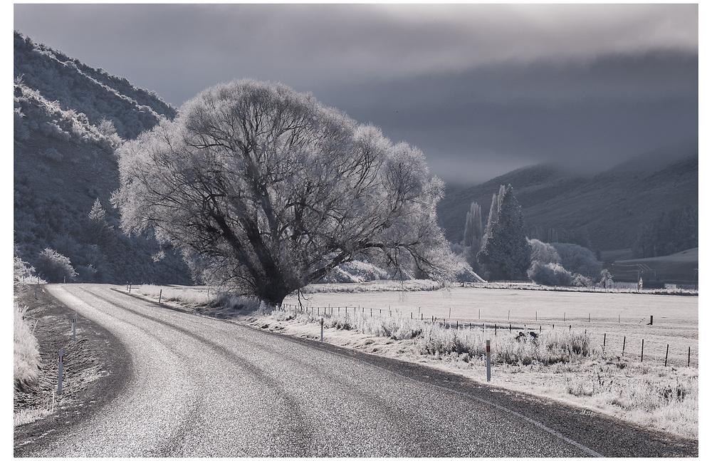 Cardrona Valley Road, Cardrona, Otago.