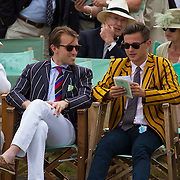 On The Riverbank - HRR 2015