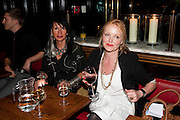 SUE TIMNEY; MIRANDA RICHARDSON, The aftershow party for PYGMALION. National Gallery Gallery CafŽ, London.  May 25, 2011,<br /> <br /> <br /> <br />  , -DO NOT ARCHIVE  Copyright Photograph by Dafydd Jones. 248 Clapham Rd. London SW9 0PZ. Tel 0207 820 0771. www.dafjones.com.<br /> SUE TIMNEY; MIRANDA RICHARDSON, The aftershow party for PYGMALION. National Gallery Gallery Café, London.  May 25, 2011,<br /> <br /> <br /> <br />  , -DO NOT ARCHIVE  Copyright Photograph by Dafydd Jones. 248 Clapham Rd. London SW9 0PZ. Tel 0207 820 0771. www.dafjones.com.
