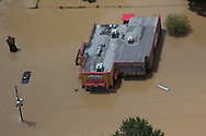 Flooding Baton Rouge, Louisiana where they got 31 inches of rain that caused historic flooding.