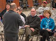 Bond community meeting at Askew Elementary School, February 4, 2016.