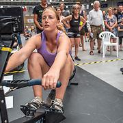 3:20 PM- Grassroots #34- Women?s 500m Masters A, Open, U19, U23<br /> <br /> NZ Indoor Champs, raced at Avanti Drome, Cambridge, New Zealand, Saturday 23rd November 2019 © Copyright Steve McArthur / @rowingcelebration www.rowingcelebration.com