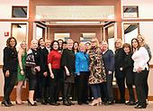 Women in Entrepreneurship Institute 1st Board Meeting 11/13/18