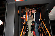 JESSICA ZAMBELETTI; ALBA ARIKHA; TOM SMAIL, Book party for Janine di Giovanni's Ghosts by Daylight. Blake's Hotel. South Kensington. London. 12 July 2011. <br /> <br />  , -DO NOT ARCHIVE-© Copyright Photograph by Dafydd Jones. 248 Clapham Rd. London SW9 0PZ. Tel 0207 820 0771. www.dafjones.com.