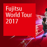 Fujitsu World Tour