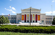 Field Museum of Natural History.  Chicago Illinois USA