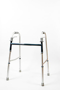walker - a walking support for senior people