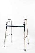walker - a walking support for senior people