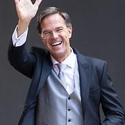 NLD/Den Haag/20180918 - Prinsjesdag 2018, Mark Rutte