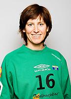 Håndball , portretter , portrett , Postenligaen 2008 / 2009 , Njård<br /> <br /> Jeanette Nilsen  <br /> <br /> Foto: Eirik Førde<br /> <br /> <br /> <br /> Foto: Eirik Førde